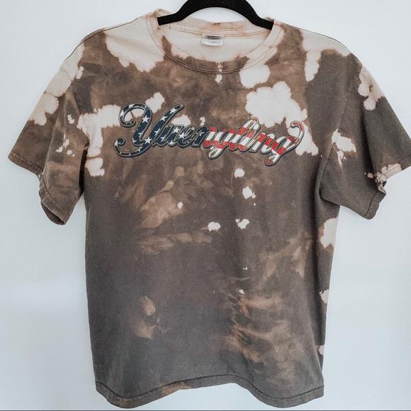 Gildan Tops - Yuengling Bleached T-Shirt